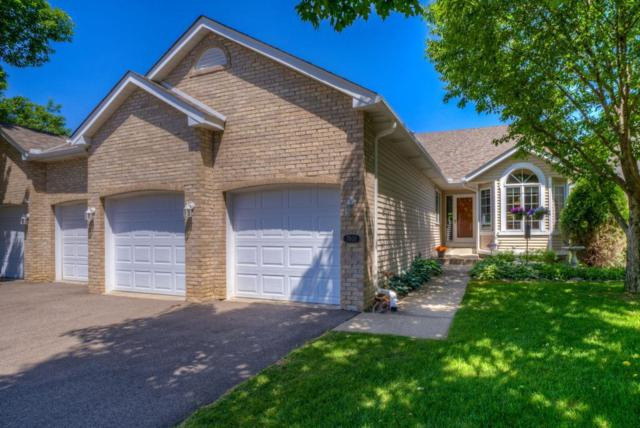 7800 W 112th Street, Bloomington, MN 55438 (#5241537) :: Twin Cities Listed