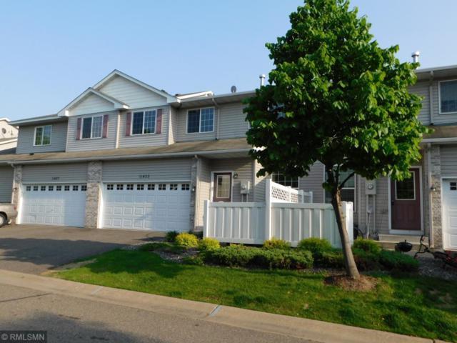 11425 16th Street NE, Saint Michael, MN 55376 (#5241694) :: House Hunters Minnesota- Keller Williams Classic Realty NW