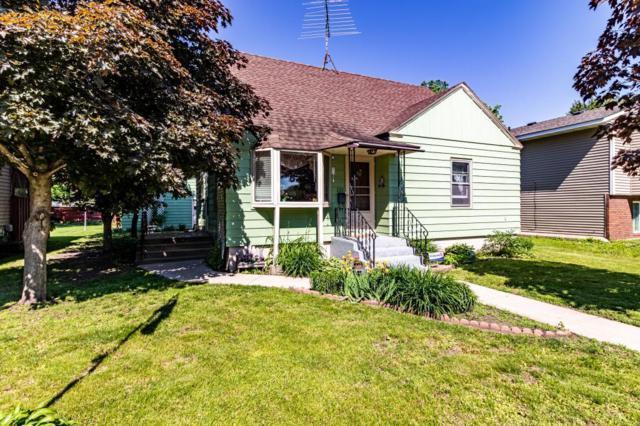 131 19 1/2 Avenue N, Saint Cloud, MN 56303 (#5241710) :: House Hunters Minnesota- Keller Williams Classic Realty NW