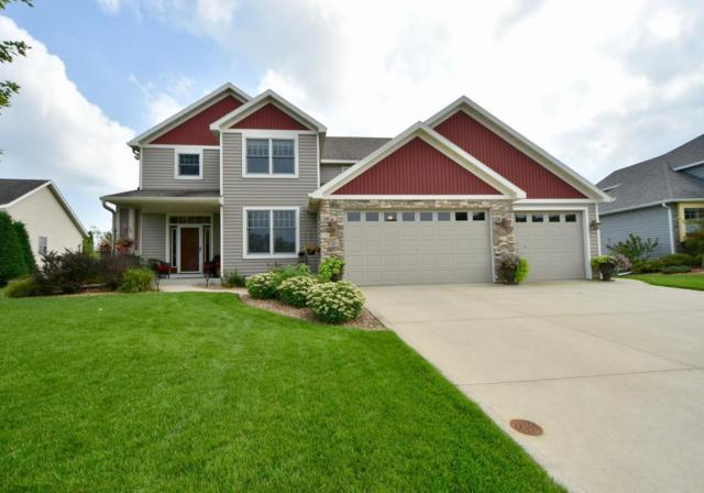 949 Golfview Avenue, Zumbrota, MN 55992 (MLS #5241897) :: The Hergenrother Realty Group