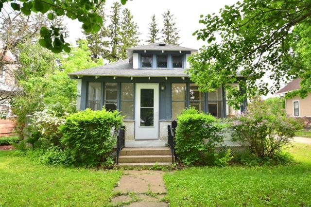 524 W 2nd Street, Zumbrota, MN 55992 (MLS #5241931) :: The Hergenrother Realty Group