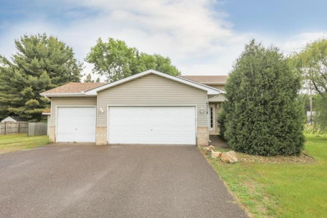 6318 Stark Road, Harris, MN 55032 (MLS #5241959) :: The Hergenrother Realty Group