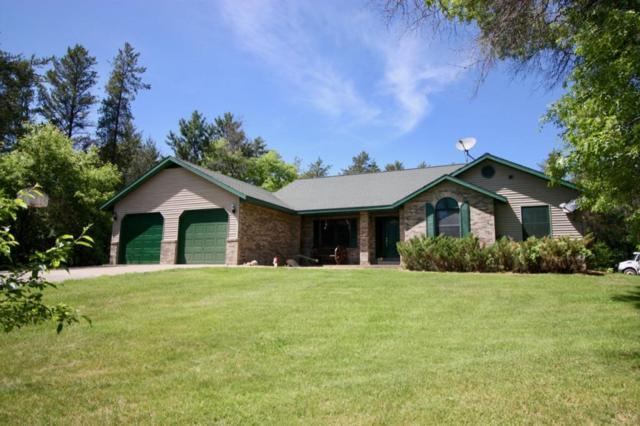 9310 20th Street, Fort Ripley, MN 56449 (#5241994) :: House Hunters Minnesota- Keller Williams Classic Realty NW