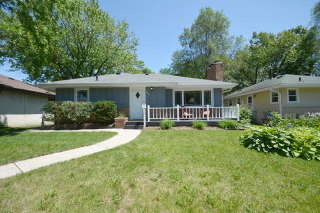 3031 Dakota Avenue S, Saint Louis Park, MN 55416 (#5242008) :: House Hunters Minnesota- Keller Williams Classic Realty NW