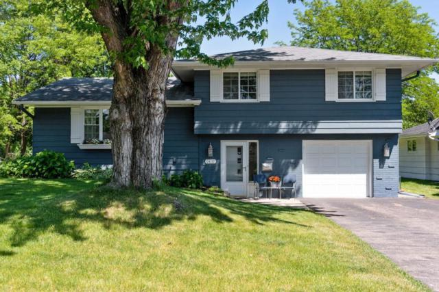 2437 Flag Avenue S, Saint Louis Park, MN 55426 (#5242079) :: The Odd Couple Team