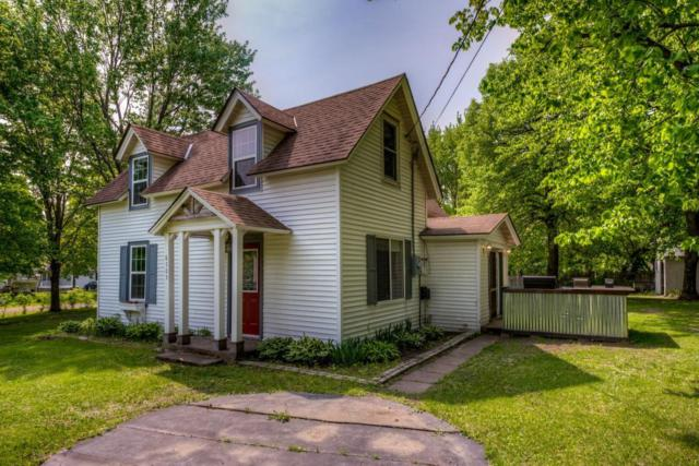 6705 439th Street, Harris, MN 55032 (MLS #5242242) :: The Hergenrother Realty Group