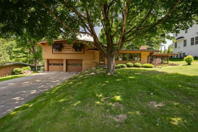 5421 Doncaster Way, Edina, MN 55436 (#5242312) :: House Hunters Minnesota- Keller Williams Classic Realty NW
