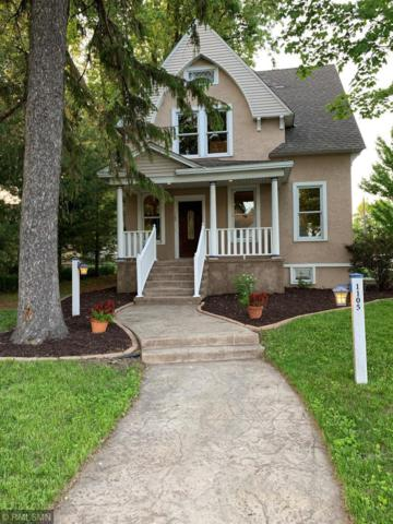 1105 Newton Street, Baldwin, WI 54002 (MLS #5242438) :: The Hergenrother Realty Group