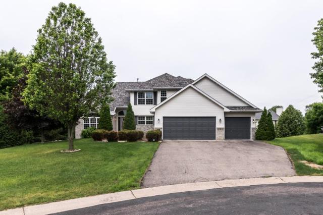 10619 Alvin Court, Inver Grove Heights, MN 55077 (MLS #5242440) :: The Hergenrother Realty Group
