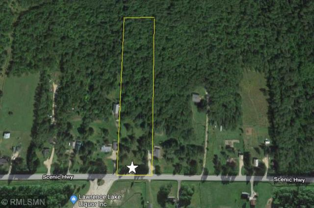 33852 Scenic Hwy, Bovey, MN 55709 (MLS #5242552) :: The Hergenrother Realty Group