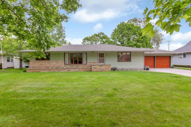 220 5th Street, Albany, MN 56307 (MLS #5242574) :: The Hergenrother Realty Group