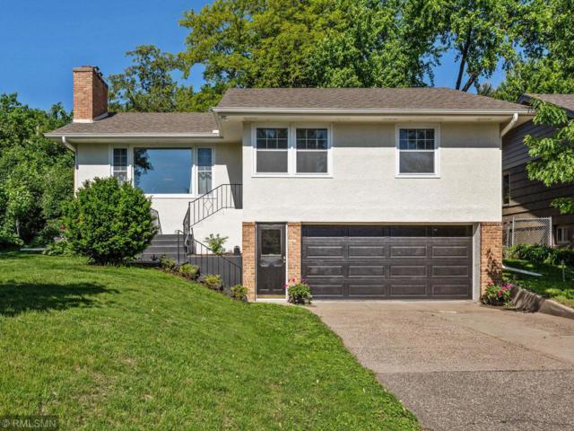 5812 Xerxes Avenue S, Edina, MN 55410 (#5242624) :: House Hunters Minnesota- Keller Williams Classic Realty NW
