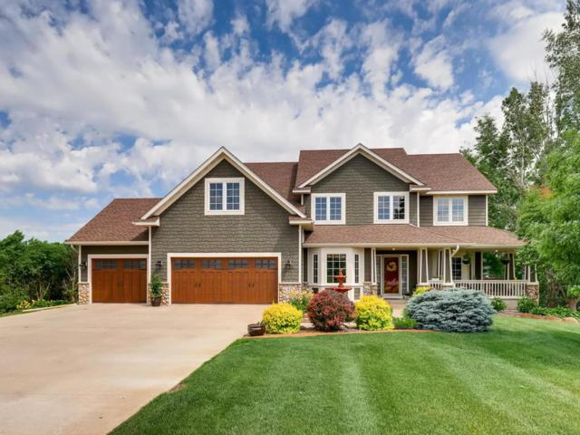 448 Singing Hills Drive SE, Lonsdale, MN 55046 (MLS #5242806) :: The Hergenrother Realty Group