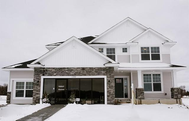 11444 Creekside Court, Rogers, MN 55311 (#5242873) :: House Hunters Minnesota- Keller Williams Classic Realty NW