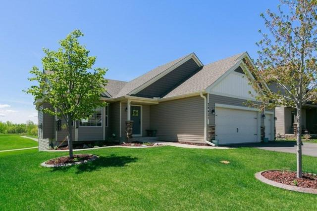 24437 Superior Drive, Rogers, MN 55374 (#5242914) :: House Hunters Minnesota- Keller Williams Classic Realty NW