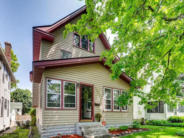 3633 Colfax Avenue S, Minneapolis, MN 55409 (#5242920) :: Bre Berry & Company