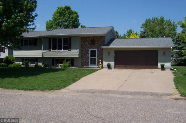 203 Hickory Drive, Woodville, WI 54028 (#5243073) :: MN Realty Services