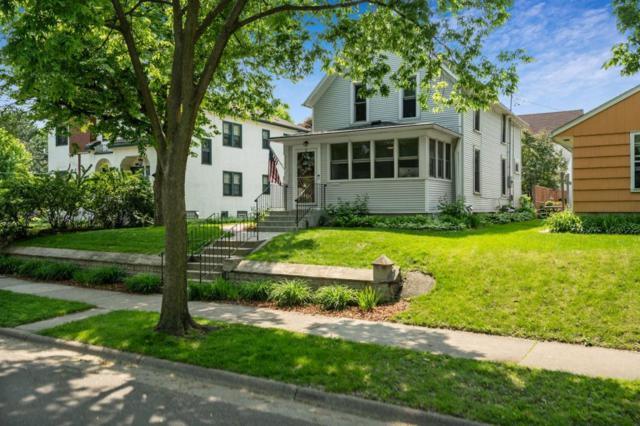3136 44th Avenue S, Minneapolis, MN 55406 (#5243075) :: House Hunters Minnesota- Keller Williams Classic Realty NW