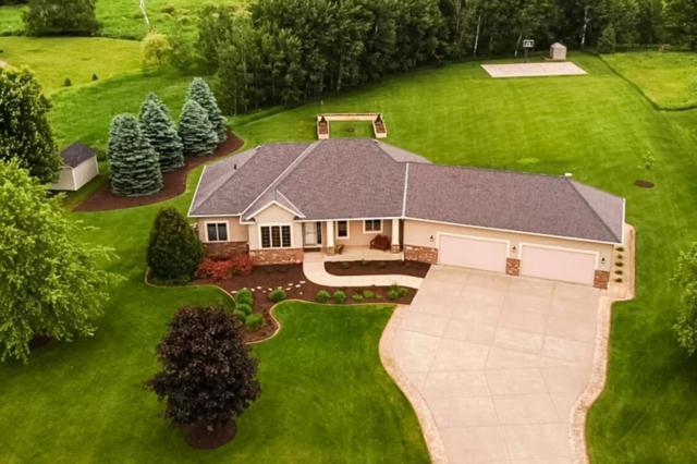 17619 Dunkirk Street NE, Ham Lake, MN 55304 (MLS #5243157) :: The Hergenrother Realty Group