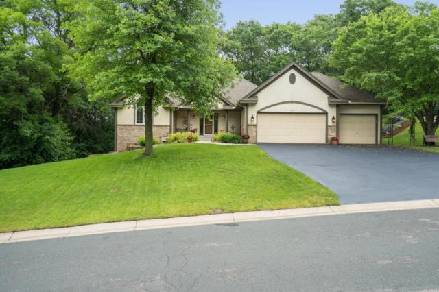 4894 Royale Trail, Eagan, MN 55122 (MLS #5243177) :: The Hergenrother Realty Group