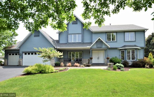 7843 Dover Cove, Eden Prairie, MN 55347 (#5243221) :: House Hunters Minnesota- Keller Williams Classic Realty NW