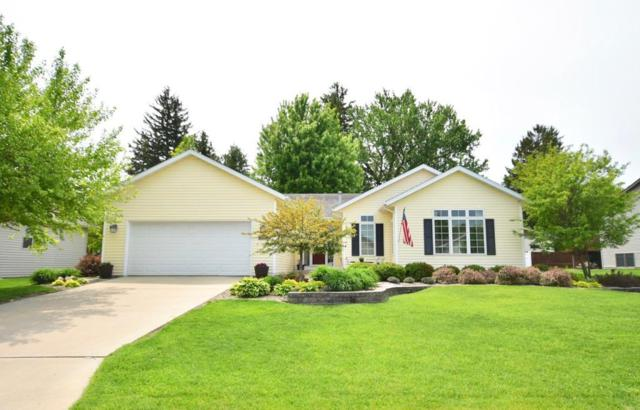 1033 Toccata Lane, Zumbrota, MN 55992 (MLS #5243245) :: The Hergenrother Realty Group