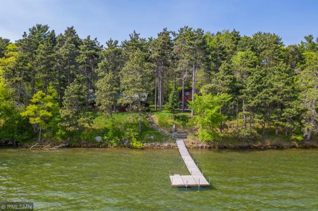 23928 Angel Lane, Nisswa, MN 56468 (MLS #5243247) :: The Hergenrother Realty Group