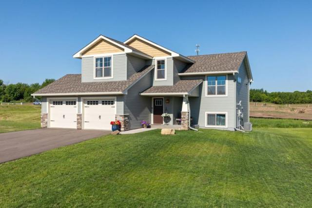 1133 Wyoming Street, Roberts, WI 54023 (#5243524) :: Hergenrother Group