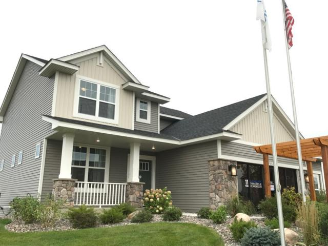 17652 54 Street, Otsego, MN 55330 (#5243571) :: House Hunters Minnesota- Keller Williams Classic Realty NW