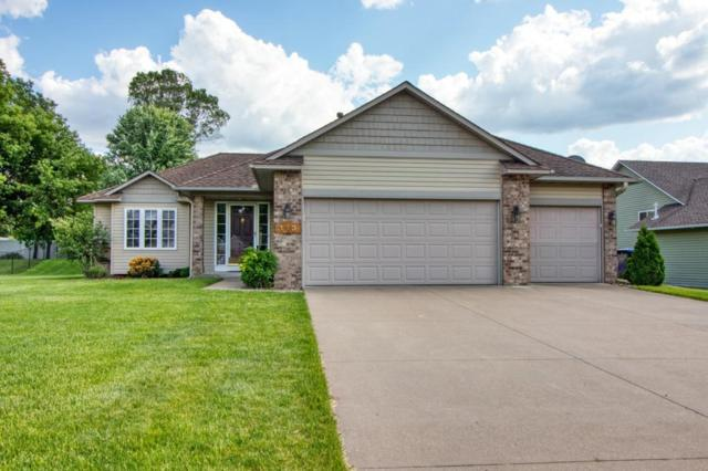 113 Barkley Circle, Cannon Falls, MN 55009 (MLS #5243590) :: The Hergenrother Realty Group