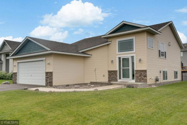 122 Ardennes Avenue E, Shakopee, MN 55379 (#5243659) :: House Hunters Minnesota- Keller Williams Classic Realty NW