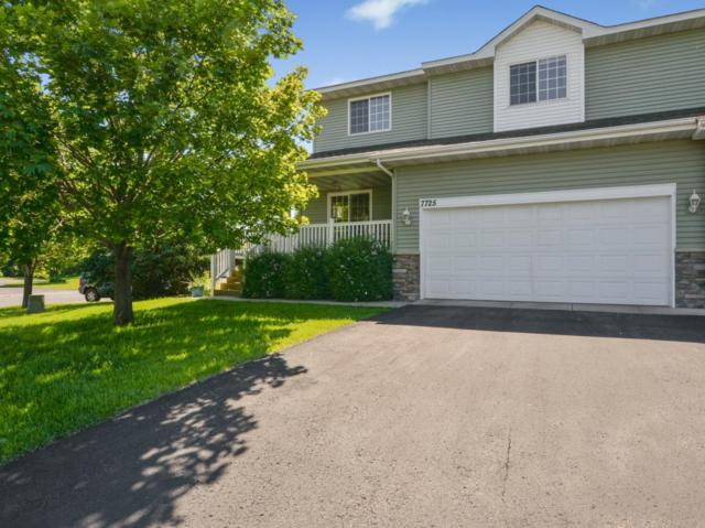 7725 Palisades Avenue NE, Otsego, MN 55330 (#5243717) :: House Hunters Minnesota- Keller Williams Classic Realty NW