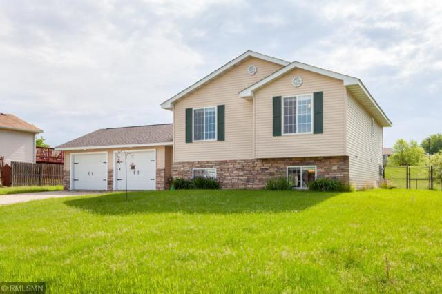 655 250th Street, Woodville, WI 54028 (MLS #5243720) :: The Hergenrother Realty Group