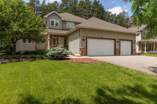 3905 Pine Lane, Saint Bonifacius, MN 55375 (#5243780) :: Hergenrother Group