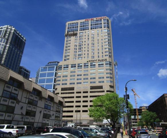 431 S 7th Street #2612, Minneapolis, MN 55415 (#5243879) :: Bre Berry & Company
