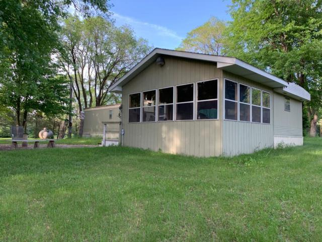 21855&21857 141st Street NE, Hawick, MN 56273 (MLS #5243902) :: The Hergenrother Realty Group