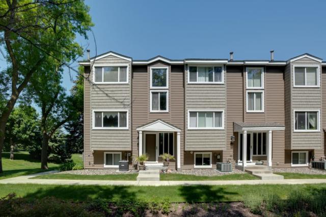 400 Pondridge Circle, Wayzata, MN 55391 (#5243912) :: House Hunters Minnesota- Keller Williams Classic Realty NW
