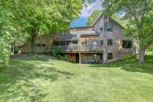 2782 Tamarack Drive, Medina, MN 55356 (#5244072) :: House Hunters Minnesota- Keller Williams Classic Realty NW