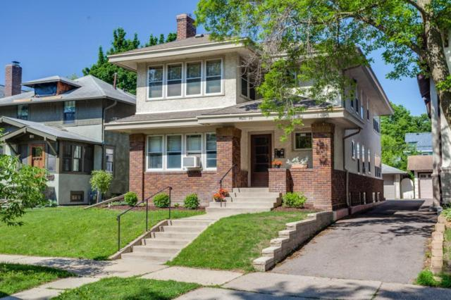 4620 Colfax Avenue S, Minneapolis, MN 55419 (#5244171) :: The Michael Kaslow Team