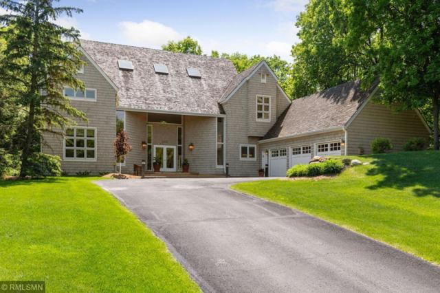 5535 Waterford Circle, Shorewood, MN 55331 (#5244236) :: Hergenrother Group