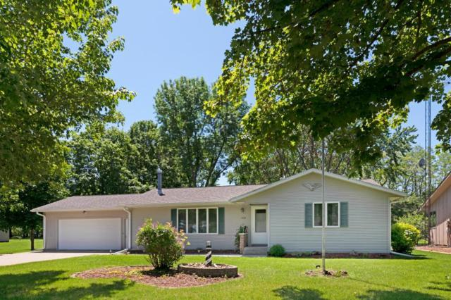 1418 S Oak Street, Lake City, MN 55041 (MLS #5244270) :: The Hergenrother Realty Group