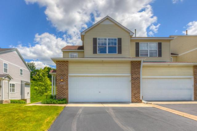 14383 Brookmere Boulevard NW, Prior Lake, MN 55372 (#5244340) :: Twin Cities Listed