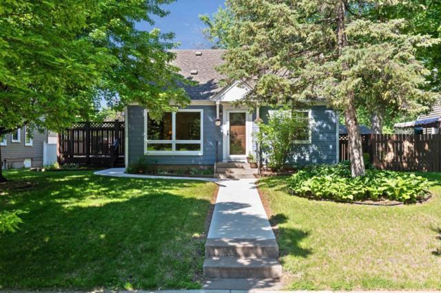 3236 Hampshire Avenue S, Saint Louis Park, MN 55426 (#5244521) :: House Hunters Minnesota- Keller Williams Classic Realty NW