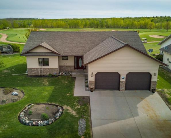 411 Congdon Street, Coleraine, MN 55722 (MLS #5244594) :: The Hergenrother Realty Group