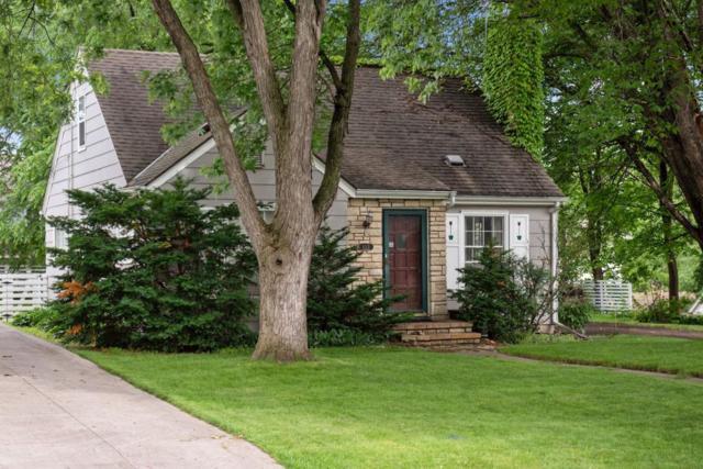 4015 Monterey Avenue, Edina, MN 55416 (#5244673) :: House Hunters Minnesota- Keller Williams Classic Realty NW