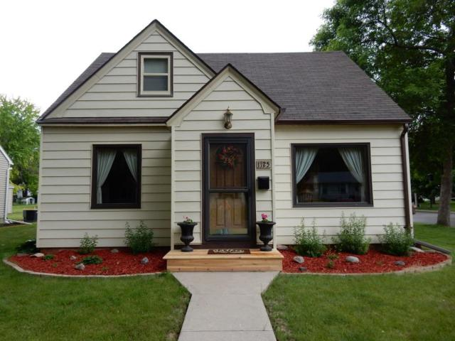 1125 4th Street SW, Willmar, MN 56201 (MLS #5244699) :: The Hergenrother Realty Group