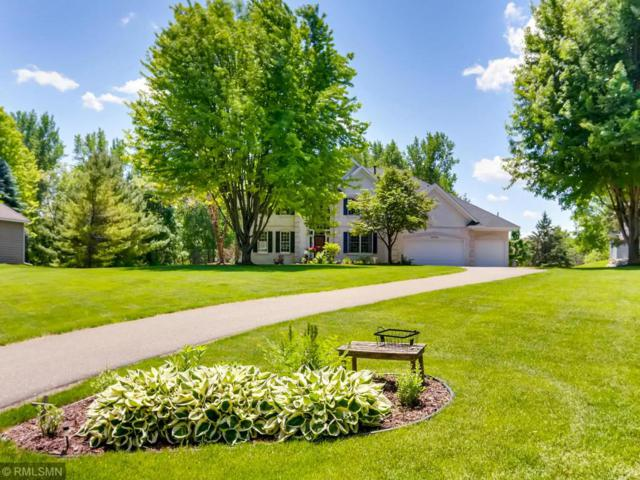 27705 Woodside Road, Shorewood, MN 55331 (#5244956) :: Hergenrother Group