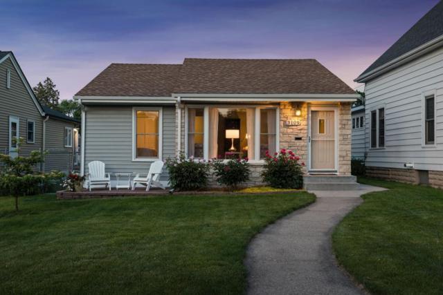 3109 Hampshire Avenue S, Saint Louis Park, MN 55426 (#5245006) :: House Hunters Minnesota- Keller Williams Classic Realty NW