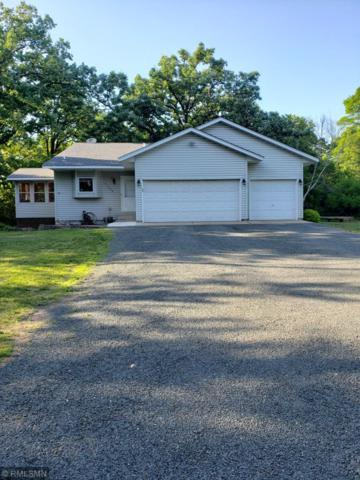 43439 Stark Road Lane, Harris, MN 55032 (MLS #5245018) :: The Hergenrother Realty Group