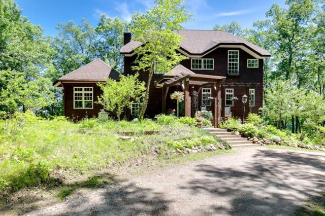 2634 61st Street, Bone Lake Twp, WI 54837 (#5245081) :: House Hunters Minnesota- Keller Williams Classic Realty NW
